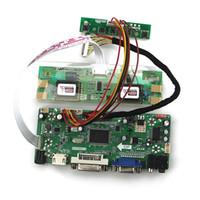audio driver for laptop - M NT68676 LCD LED Controller Driver Board HDMI VGA DVI Audio For LB150X02 TL01 LTM150XH L06 LVDS Monitor Reuse Laptop