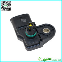 Wholesale Original Boost Pressure Sensor MAP Sensor For Alfa Romeo Fiat Lancia Iveco