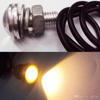 Wholesale High Brightness Led Eagle Eye DRL Daytime Running Light Source Backup Reversing Parking Signal Lamp For Automobiles
