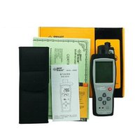 ammonia gas sensor - Smart sensor AR8500 Handheld Ammonia Gas NH3 Detector Meter Tester Monitor Range PPM Sound Light