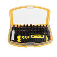 Wholesale 32 IN Phillips Flat Torx Screwdriver Set for Home device repairing BEST