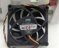 Wholesale Cooler Master A7015 RB AN C1 V A DF0701512RFHN Wire Cooling Fan