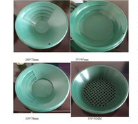 Wholesale Pinpoint Factory High quality gold sand wash pan