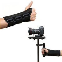 Wholesale Aix Handheld stabilizer arm Wrist Guard Arm Wrist Brace Support for Steadicam S40 S60 Video Camera Dslr Stabilizer