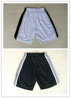 basketball shorts - 2014 new basketball shorts duncan shorts top quality short for men New Meterial sport short Rev Embroidery