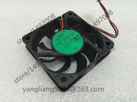 Wholesale For ADDA AD0605LX D90 T DC V A wire pin connector mm x60x15mm Server Square Cooling fan
