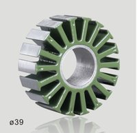 Wholesale electric motor stator rotor core die lamination stamping and punching supplier manufacturer from China