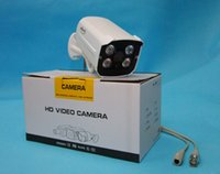 Wholesale ULUCK CCTV strong UL MM MM MM analog HD white outdoor camera with nightvision and good quality