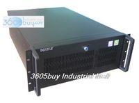 Wholesale 4u industrial computer case u server hard drive anti rattle