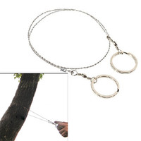 Wholesale Useful Commando Wire Saw for Outdoor Camping