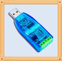 Wholesale USB to RS485 module industrial grade converter with light