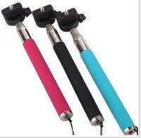 Wholesale High Quality Original factory made selfile stick Camera stand for go pro