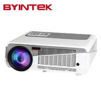 big business movie - Big Discount Home Theater Projector BL106 full hd1080P Video Movie proyector Rear Blu Ray USB HDMI USB LCD LED Beamer