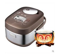 Wholesale Rice Cookers Ball pot rice cooker firewood rice IH electromagnetic intelligent quality goods Limited time offers l capacity