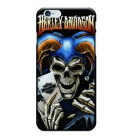 apple demo - Harley Demo Days TPU IMD Soft Gel Rubber Soft Phone Cover For Apple iPhone S G SE quot Plus quot Plastic Cellphone Case