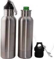 Wholesale Bottle Armour Koozie Keeper beer bottle keeper Bottle Armour Bottle Koozie Insulator with Bottle Opener