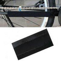 Wholesale Bike Bicycle Cycling Road Care Chain Stay Posted Frame Tube Protector Guard F00211 SPD