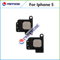 bar telephone - HQ New Original Earpiece Ear Piece Sound Speaker Telephone Receiver Replacement parts for iPhone G