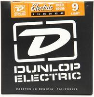 Wholesale Dunlop Nickel Plated Steel Electric Strings Models for Choosing DEN0942 DEN0946 DEN1046 DEN1052 DEN1150