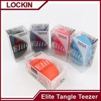 beautiful handles - TT Handle Tangle Teezer Hair Brush PVC hair comb cheap detangle comb Handle hot VS DAFNI Beautiful Star hair Straightener