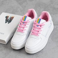 best fashion sneakers for women - Fashion Leather Stan Smith Shoes for Women Best Quality Spring Autumn Womens Casual Shoes Sports Sneakers for Woman