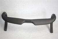 Wholesale Super logo carbon fiber highway bicycle handlebar Reduce resistance bent bar strengthen bike parts mm