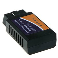 Wholesale WIFI Scanner OBDII OBD2 code reader Auto Diagnostic Tool For Iphone Ipad And Android And PC Windows