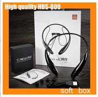 apple headphones color - Headset HBS Tone Ultra hbs800 Wireless Headphone Earphone Bluetooth4 Stereo headset earphone color sport headphone soft Retail Box