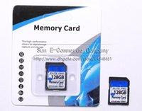 Wholesale Generic GB GB GB GB SD MicroSDXC SHC Memory Card Flash Memory Card Elite Pro SD Card for Digital Cameras High speed for Laptop