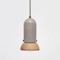 artistic interiors - Bentu design Lighting Ceiling Hanging Lights Pendant Lights interior light for home Cement artistic light BEI