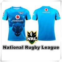 africa names - With Logo name AIG Super NRL South Africa bulls Rugby jersey England football shirt teams Sport Hot cheap