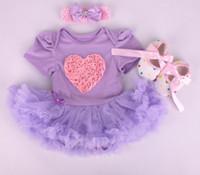Bébé garçons filles Noël Minnie salopettes bébé nouveau-nés robe de coton bébé robes vêtements enfants porter pompon jupe 3 pièces GLS04A