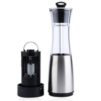 aci tools - Recommend Pepper Mill High Quality Aci Biber Stainless Steel Electric Salt Pepper Mill Grinder Portable Kitchen Mill Muller Tool