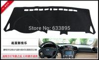 Wholesale kia carens Dashboard mat dark visor keeps sun