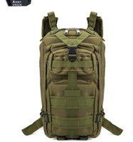 b backpack - Outdoor Sport Military Tactical B ackpack Molle Rucksacks Camping Trekking Bag backpacks