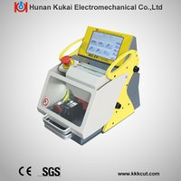 Wholesale Sec e9 for sale laser key cutter sec e9 key cutting machine with high quality for professional locksmith
