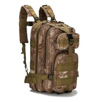 Wholesale High quality Men Women Outdoor Military Army Tactical Backpack Molle Camping Hiking Trekking Camouflage Bag Travel Rucksack Backpack