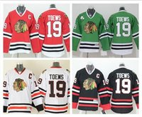 chicago - Cheap sell Chicago Blackhawks Jerseys Jonathan Toews Ice Hockey Jersey Winter Classic Jerseys Accept mix order custom