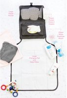 baby changing station - Baby Steps The Best Portable Diaper Changing Pad Compact Diapers Bag Travel Change Station Mat Baby Bag Waterproof Compact Portable