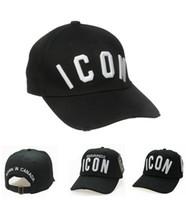 ball icon - New Arrival Rare DEUS ICON Embroidery Logo Hat Men Women Black Sunless Baseball Adjustable panel Snapback Caps