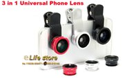 angle ray - in Mobile Phone Clip Lens Wide Angle Lens Fish eye Micro Lens For LG G Vista LG Ray