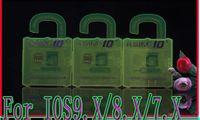 Wholesale Original RSIM thin unlock card for ios9 X IOS8 iphone s plus s s AT T T mobile Sprint WCDMA CDMA G G