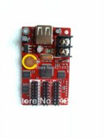 Optoelectronic Displays - Hot sell ZH Um LED display Controller USB Port support Other Optoelectronic Displays