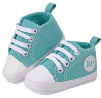 bebe sports - 7 Colors Kids Children Boy Girl Sports Shoes Sneakers Sapatos Baby Infantil Bebe Soft Bottom First Walkers