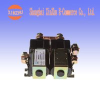 Wholesale DC contactor SW88 for forklift or electric Vehicle V A