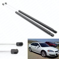 Wholesale 2pcs set Hood Bonnet Lift Supports Shock Gas Struts for Chevrolet Impala Monte Carlo