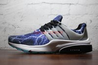 best womens shoes - Double Box Best Quality Air Presto TP BR QS Mens and Womens Running Shoes Fashion Athletic Shoes Lightning Brutal Honey US5