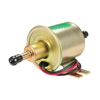 Wholesale 12V Universal Gas Diesel Inline Low Pressure Electric Fuel Pump
