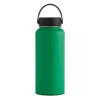 Wholesale Hydro Flask Vacuum Insulated Stainless Steel Water Bottle without logo Wide Mouth w Flex Cap