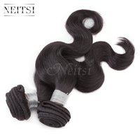 Wholesale Hot A Malaysian Hair Weaves Body Wave Wavy Hair Extensions quot quot Unprocessed Human Hair Extensions Wavy Natural Human Hair